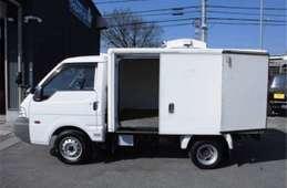 Nissan Vanette Truck 2011