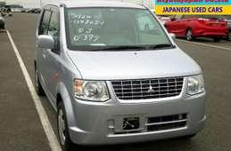 Mitsubishi eK Wagon 2012