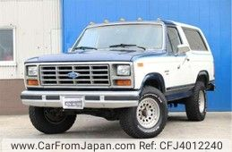Ford Others 1986