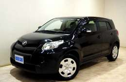 Toyota IST 2008