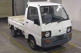 Subaru Sambar 1992