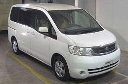 Suzuki Landy 2007