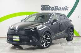 Toyota C-HR 2016