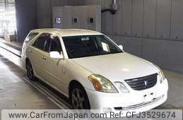 Toyota Mark II Blit 2004