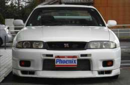 Used Nissan Skyline Gtr For Sale With Photos And Prices