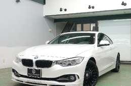 BMW Alpina B4 2014
