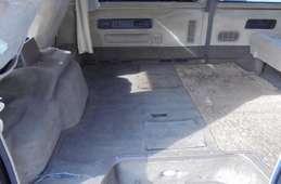 Nissan Homy Van 1994