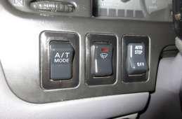 Mitsubishi Space Gear 2006