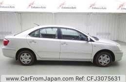 Toyota Premio 2002