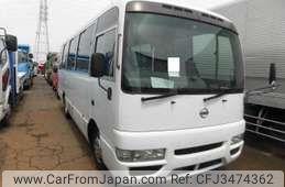 Nissan Civilian Bus 2011