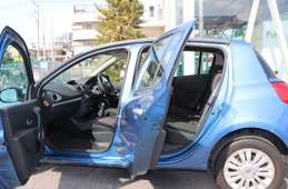 Renault Lutecia 2010