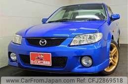 Mazda Familia 2001