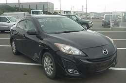 Mazda Axela 2010