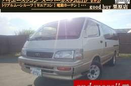 Toyota Hiace Van 1995