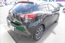 Mazda Demio 2018