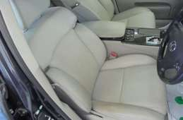 Toyota Lexus GS 2008