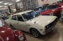 Nissan Datsun Truck 1975