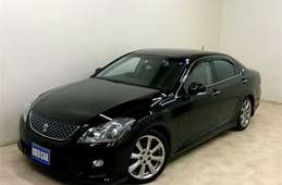 Toyota Crown Athlete Series 2008