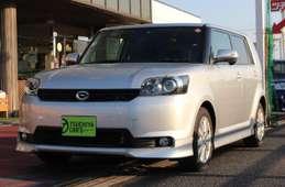 Toyota Corolla Rumion 2015