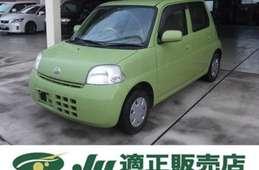 Daihatsu Esse 2006