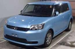 Toyota Corolla Rumion 2014