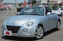 Daihatsu Copen 2002