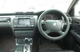 Toyota Crown Estate 2007