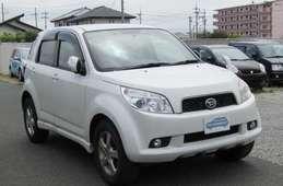 Daihatsu Be-Go 2008