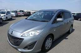Mazda Premacy 2011