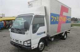 Isuzu Elf Truck 2006