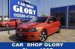 Volkswagen Volkswagen Others 2018