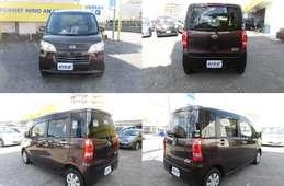 Daihatsu Tanto Exe 2010