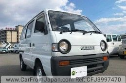 Suzuki Carry Van 1991