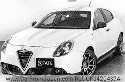Alfa Romeo Others 2015
