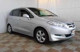 Honda Edix 2004