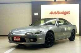 Nissan Silvia 1999