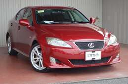 Lexus IS 2007