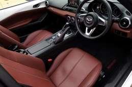 Mazda Roadster 2016