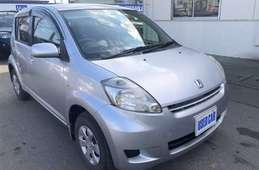 Toyota Passo 2008