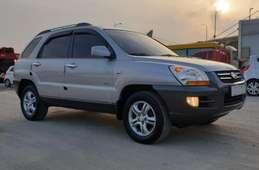 Kia Motors Sportage 2007