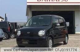 Daihatsu Move Latte 2009