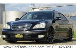 Toyota Crown Majesta 2004