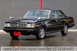 Toyota Crown 1981