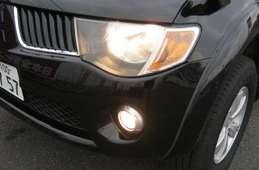 Mitsubishi Triton 2007