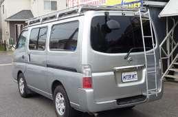 Nissan Caravan Coach 2007