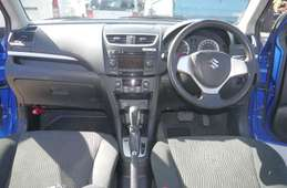 Suzuki Swift 2012