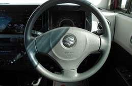 Suzuki MR Wagon 2013