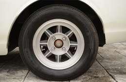 Nissan ローレル クーペ 1979