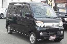 Daihatsu Atrai 2011