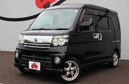 Daihatsu Atrai 2006